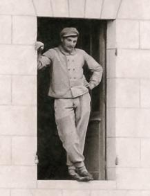 Gaston Huchet