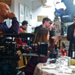 Placement des caméras dans le restaurant