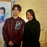 Yin Zheng et Tongtong